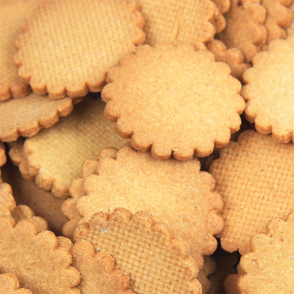Biscuit pur beurre