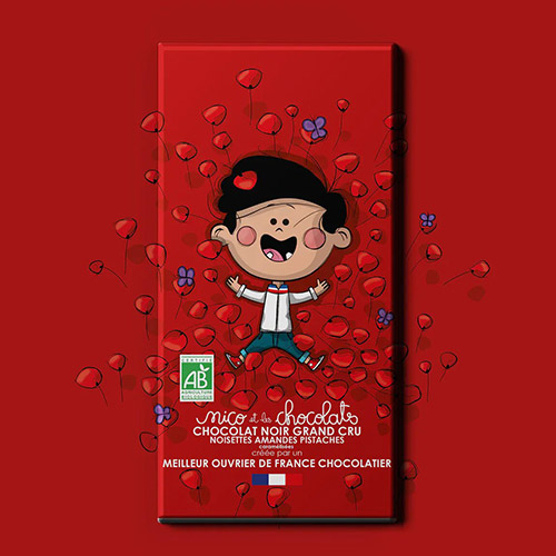 Nico Chocolats