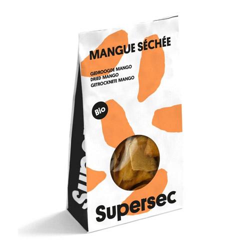 Supersec - mangue sechée